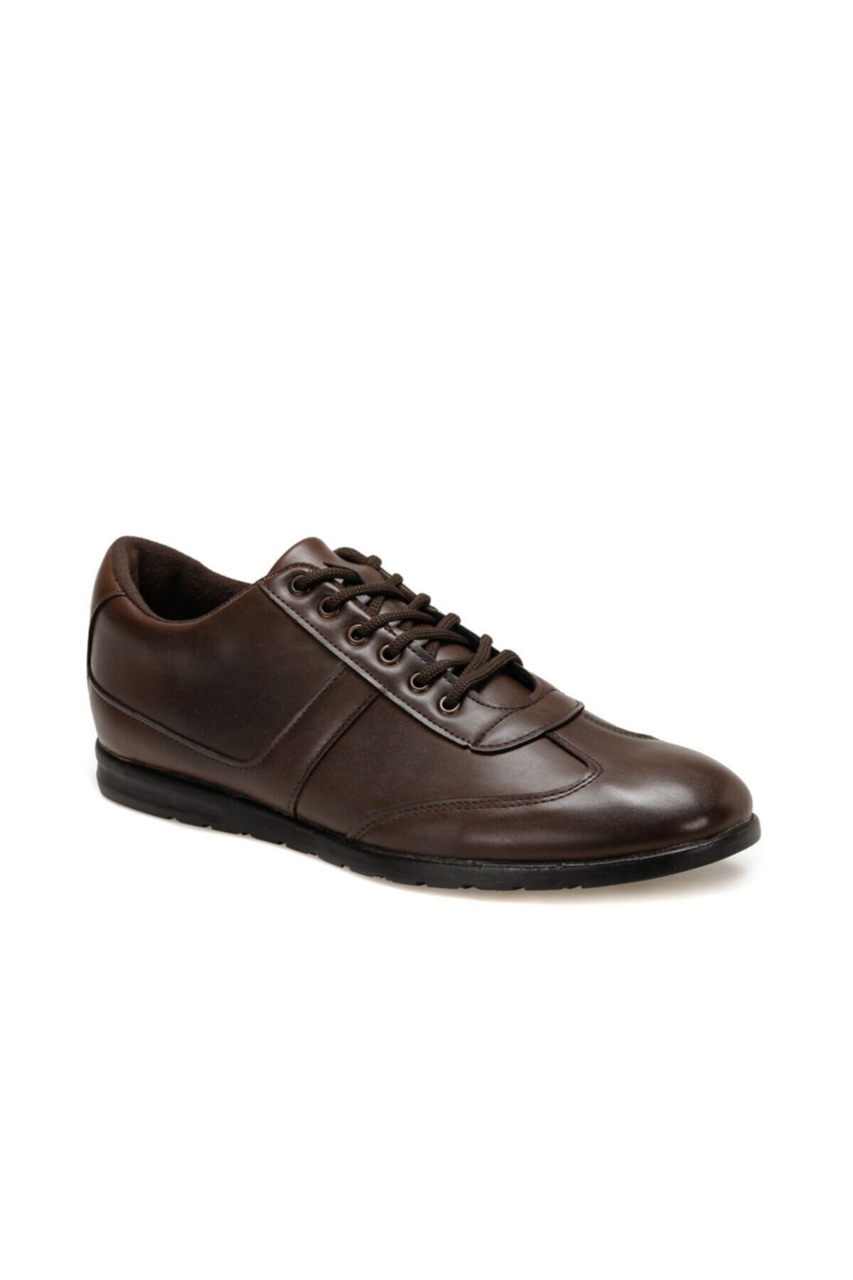 OXIDE GBS118 Kahverengi Erkek Casual Ayakkabı 100521546 1