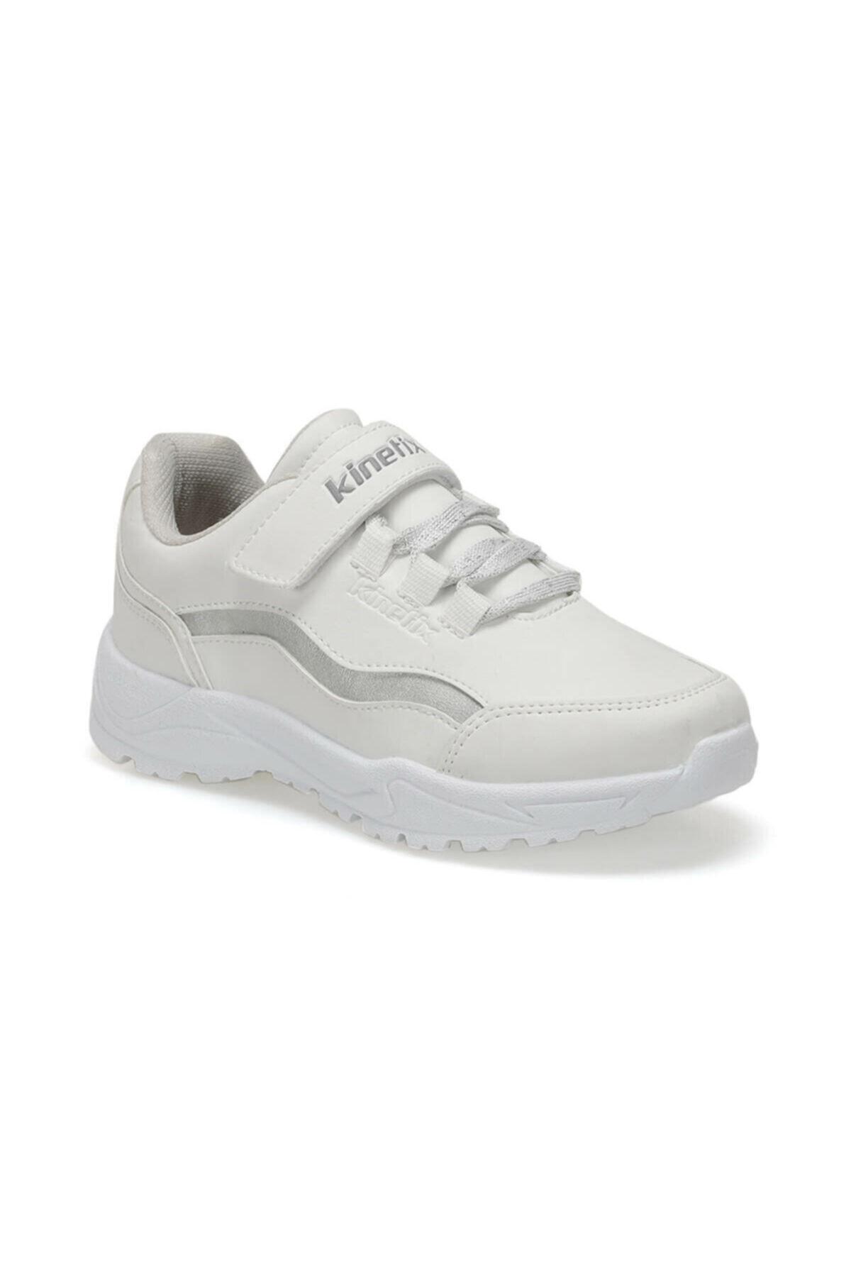 Kinetix ARTEN 9PR Beyaz Kız Çocuk Yürüyüş Ayakkabısı 100425228 1
