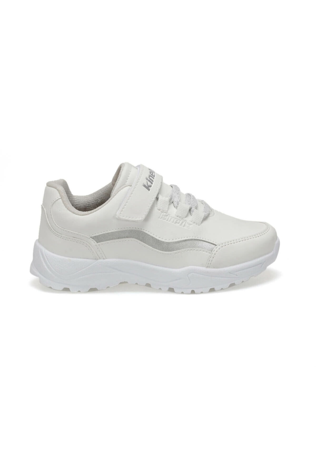 Kinetix ARTEN 9PR Beyaz Kız Çocuk Yürüyüş Ayakkabısı 100425228 2