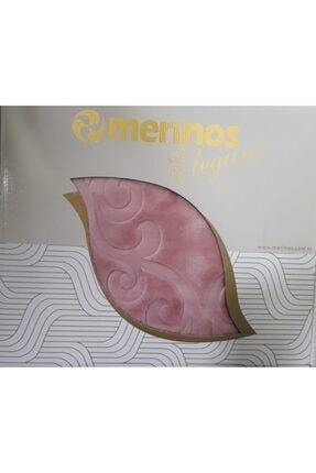 Merinos Elegans Embos Vizon Battaniye 160x220
