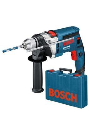 Bosch Gsb 16 Re Darbeli Matkap - 060114e500