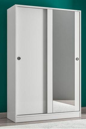 Abre Vm-300 Beyazvestiyer Portmanto