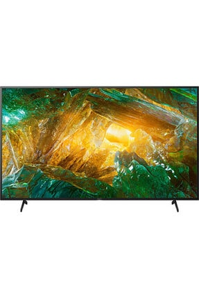 Sony KD-75XH8096 75'' 190 Ekran Uydu Alıcılı 4K Ultra HD Android Smart LED TV