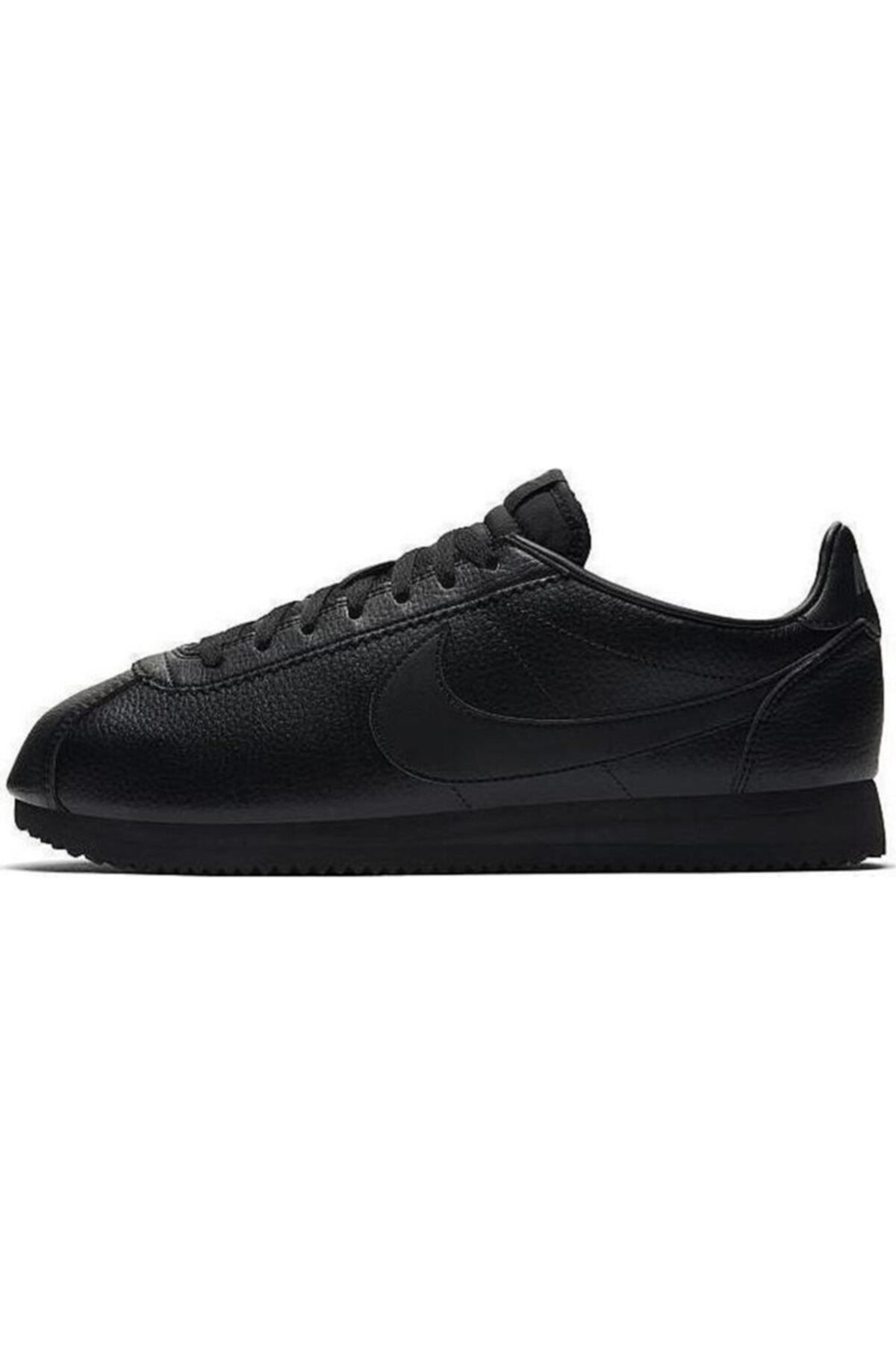 Nike Cortez Leather 1