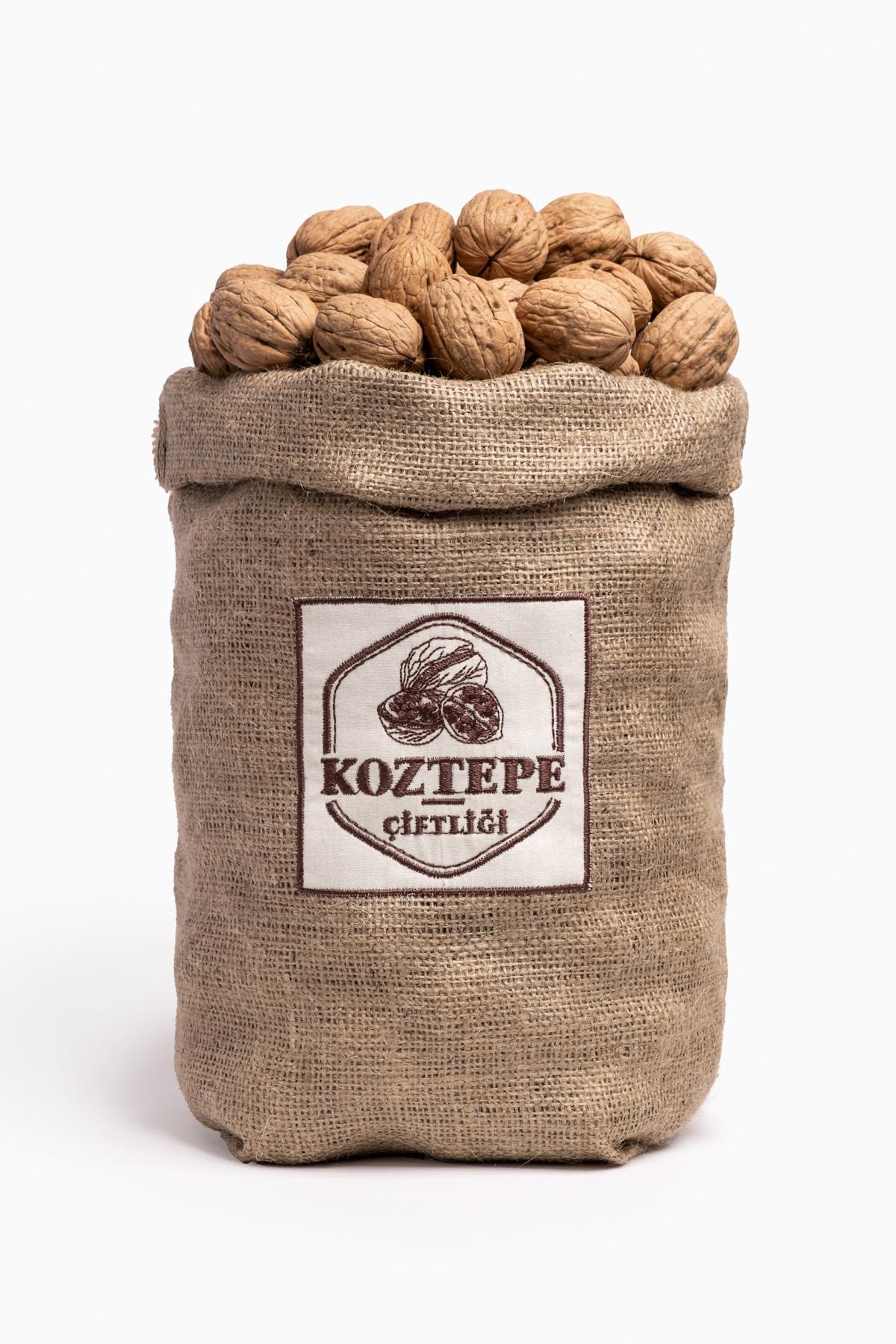 Koztepe Çiftliği Yerli Tohum Kabuklu Ceviz 2,5 Kg 1