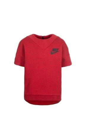 Nike Nıke Çocuk T-shırt 816375-657