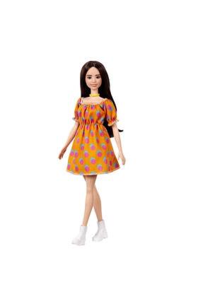 Barbie Fashionistas Büyüleyici Parti Bebekleri Fbr37-grb52