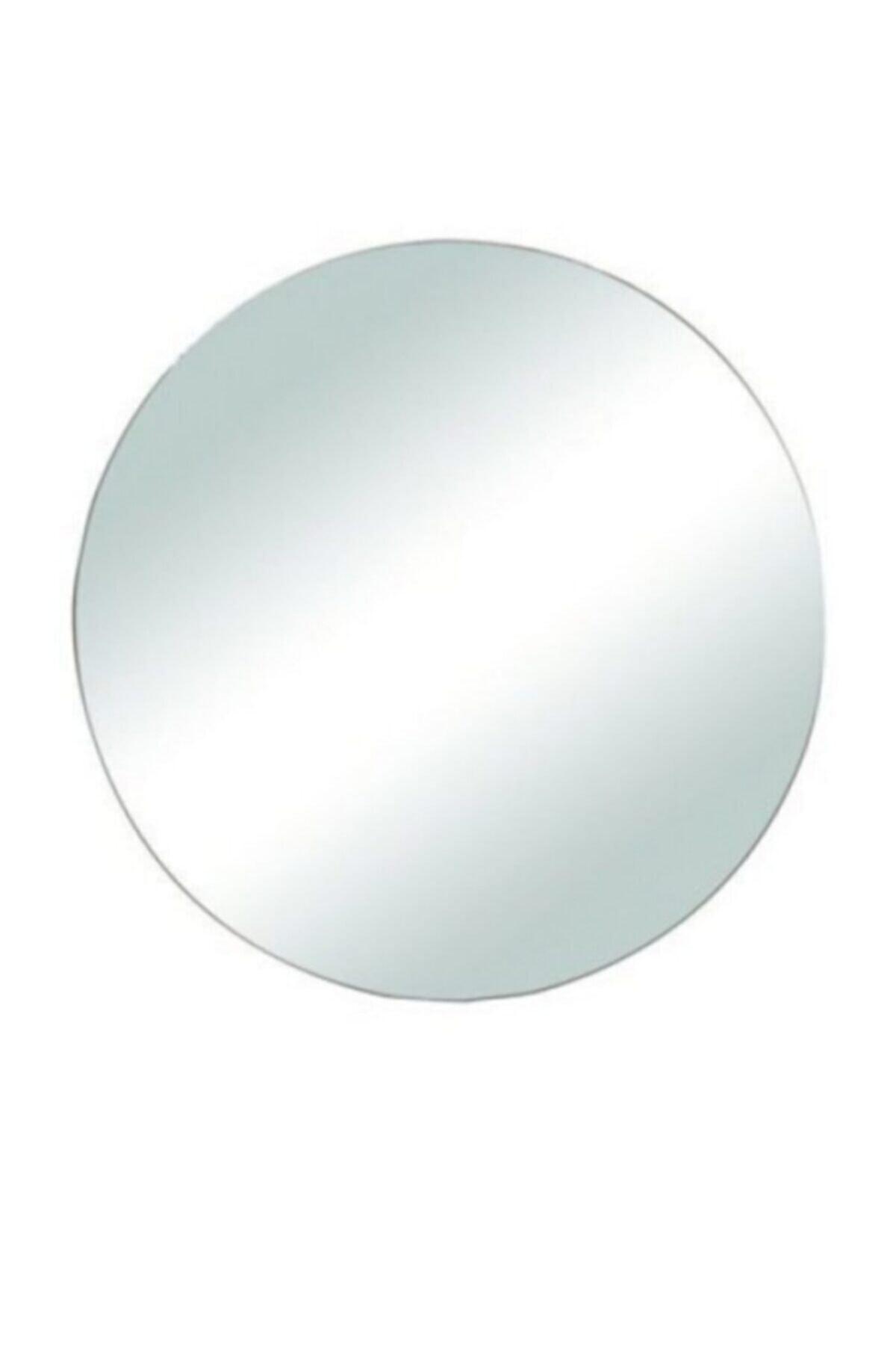 AKAN GRUP Yuvarlak Ayna 40 Cm 1