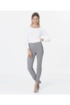 İpekyol Paça Yırtmaçlı Pantolon