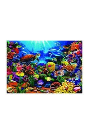 Anatolian Puzzle Puzzle Anatolian 260 Parça Denizin Güzelliği
