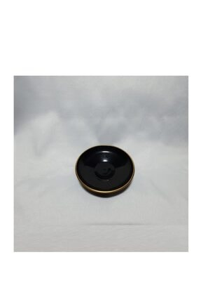 LAV 54201/opk Opak Gold Çay Tabağı 6'lı