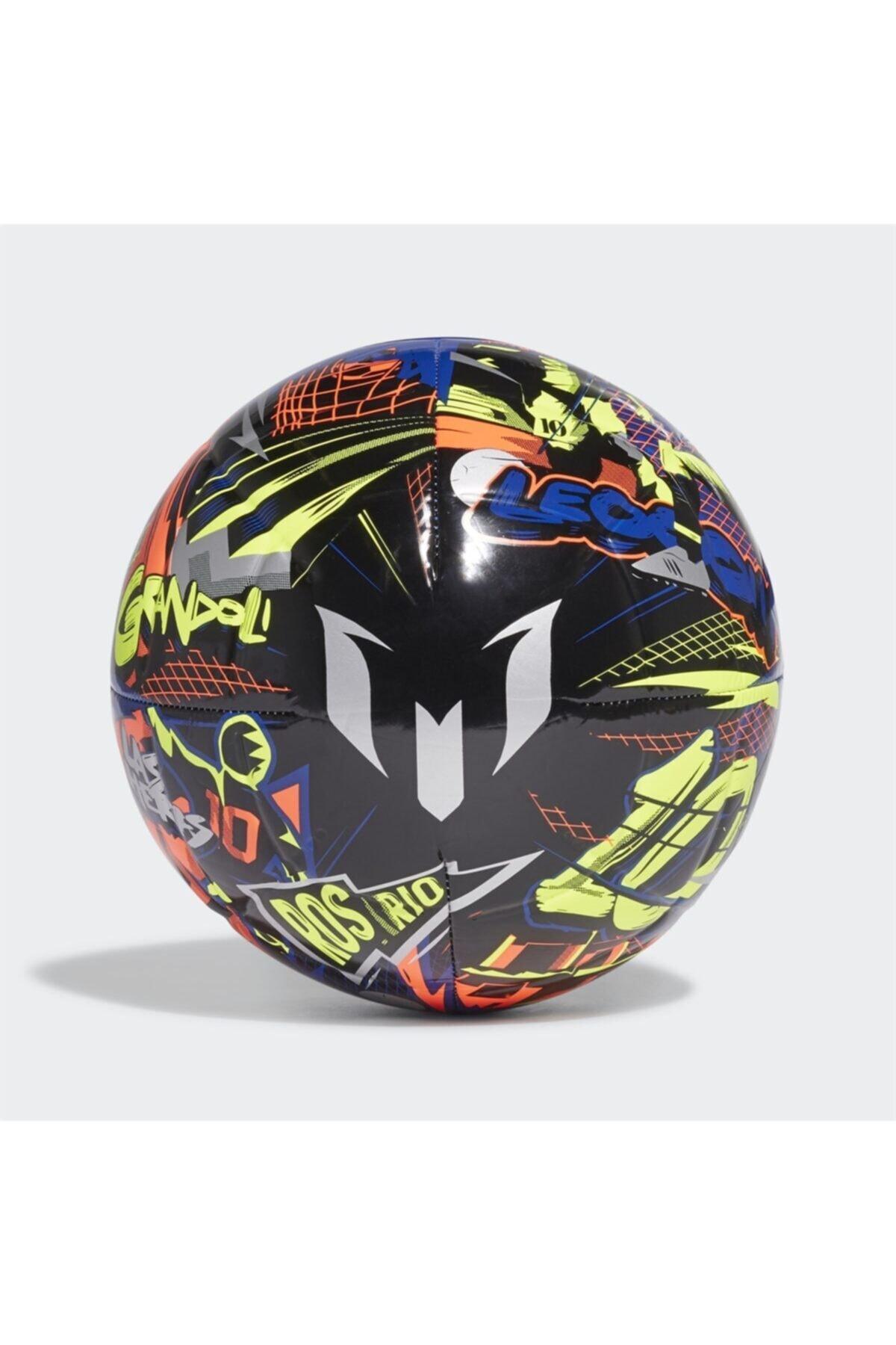 adidas Messı Clb Erkek Futbol Topu 2