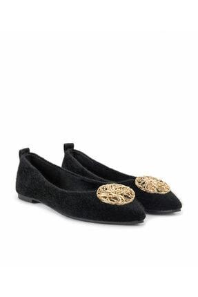 İpekyol Gold Aksesuarlı Ayakkabı
