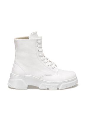 Butigo SASHA Beyaz Kadın Sneaker 100667135