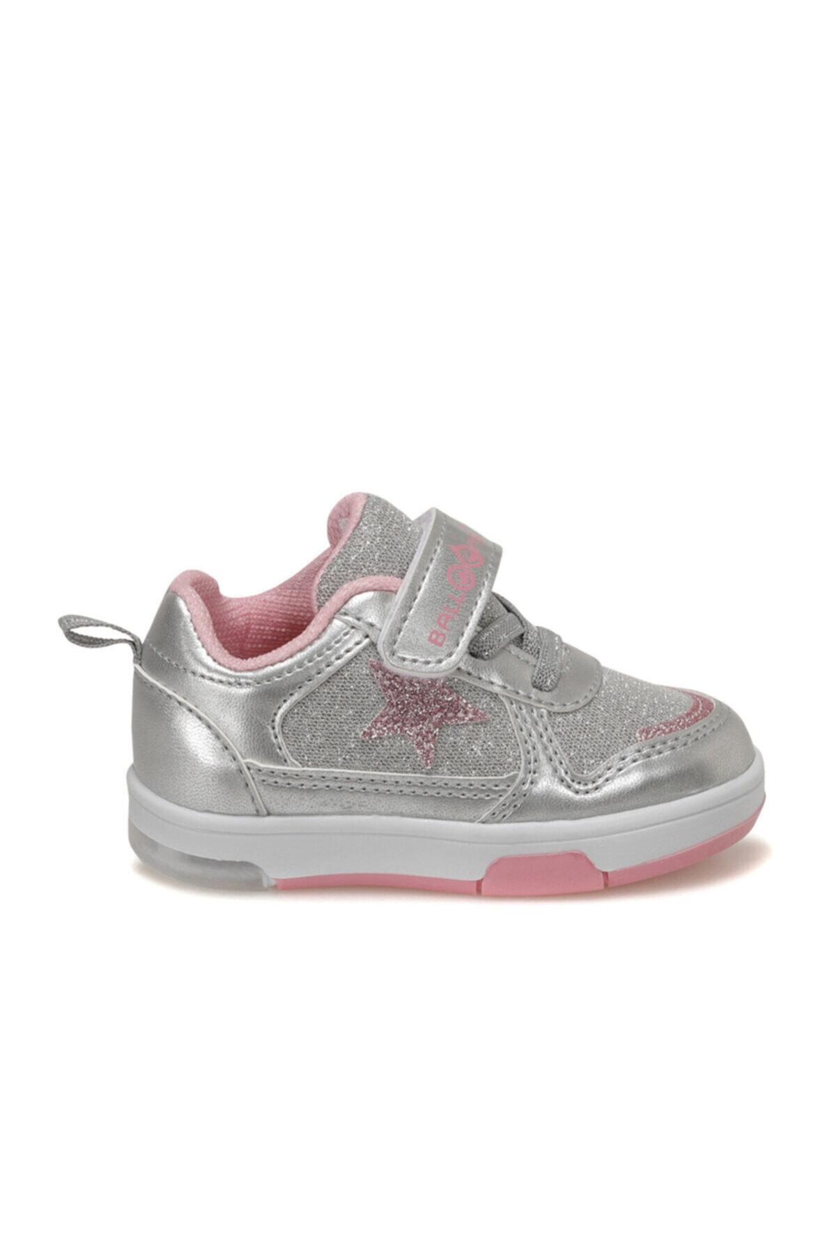 BALLOON-S MOLI Gümüş Kız Çocuk Sneaker 100570584 2