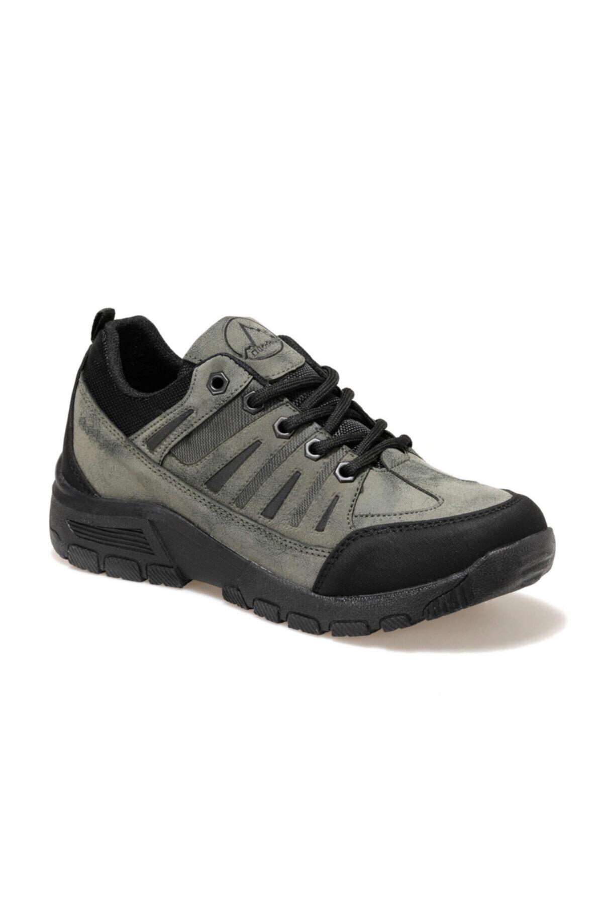 PANAMA CLUB Btl-1 Haki Erkek Ayakkabı 1