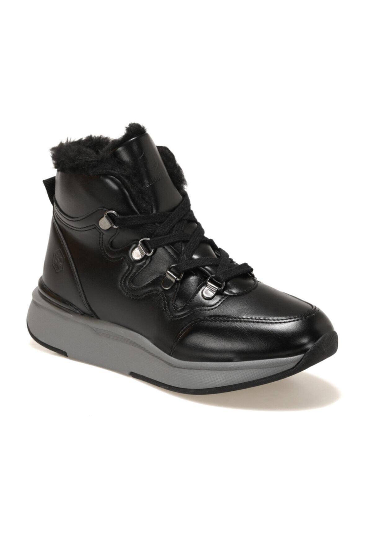 lumberjack MERLY Siyah Kadın Sneaker 100566799 1
