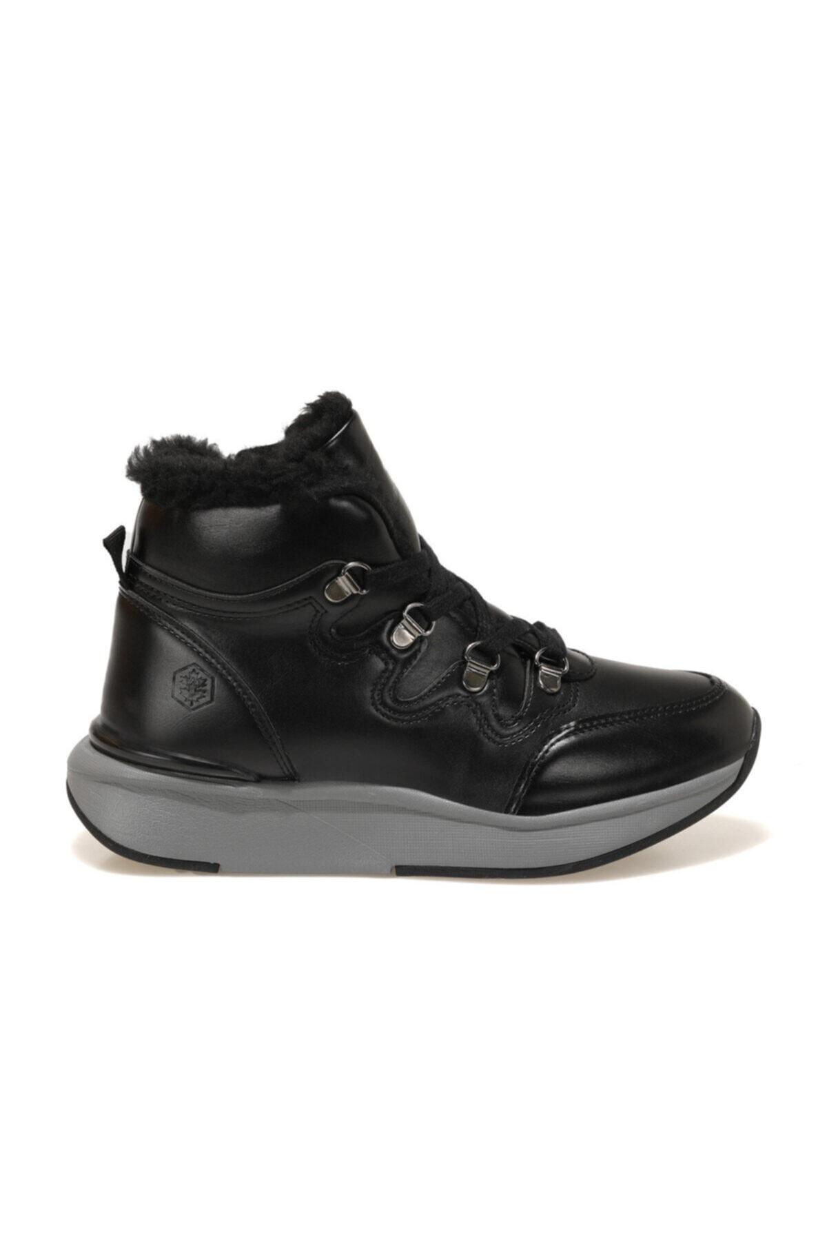 lumberjack MERLY Siyah Kadın Sneaker 100566799 2