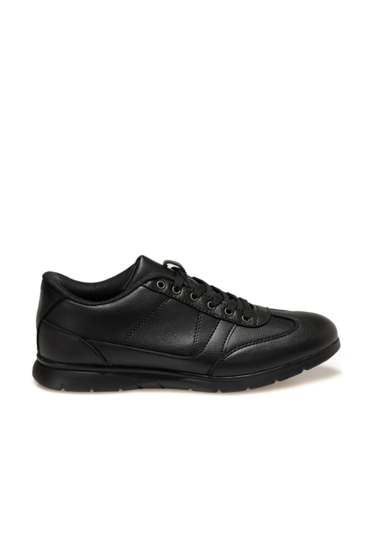 OXIDE GBS55 Siyah Erkek Günlük Ayakkabı 100573531 2