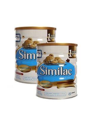 Similac 850 gr 1 Numara Bebek Sütü 2 Li Paket