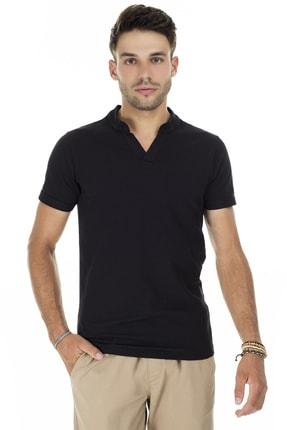 Buratti V Yaka T Shirt Erkek T Shirt Cf20s214365