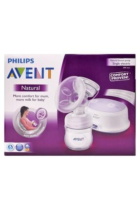 Philips Avent Göğüs Pompası Natural Elektronik