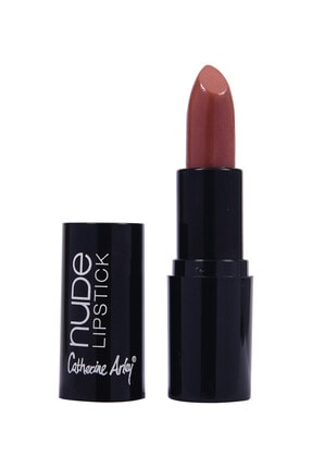 Catherine Arley Nude Lipstick (Nude Ruj) - N02 -