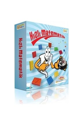 NewToys Hızlı Matematik Zeka Ve Akıl Oyunu