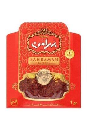 bahraman Iran Safran (Saffron) 1 gr.