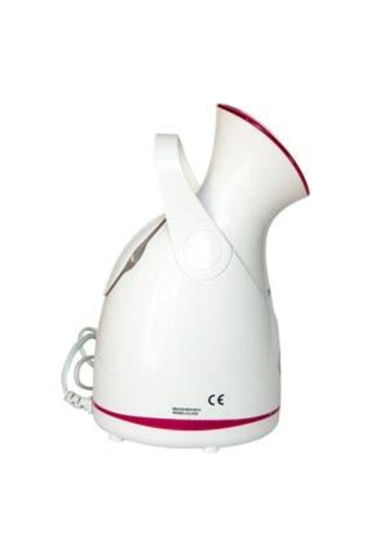 TANTRADE Yüz Temizleme Ve Yüz Buhar Makinesi Phyopus Face Streamer 1