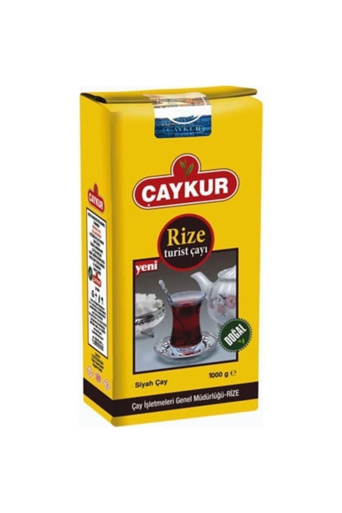 Çaykur Rize Turist Çay 1000gr 1
