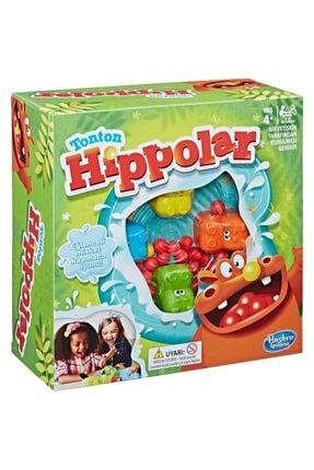 Hasbro Tonton Hippolar Oyuncak Kutu Oyunu