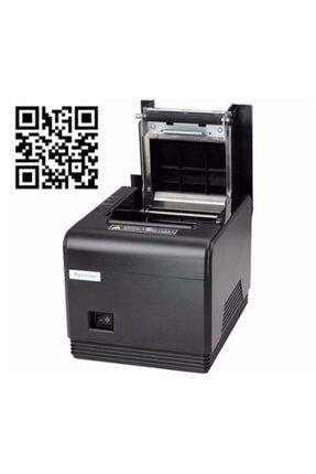 XPRINTER Q800 Termal Adisyon Sipariş Fiş Yazıcı (seri+usb+eth) Xprinter Q800