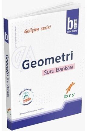 Birey Yayınları Geometri B Serisi Orta Düzey Video Çözümlü Soru Bankası 2021 Güncel Baskı