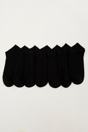 DeFacto Patik Çorap 5'li