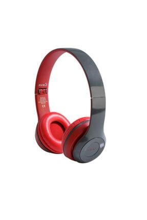 zore Btk-zr56 Kulaküstü Fm Radyolu Led Işıklı Bluetooth Kulaklık