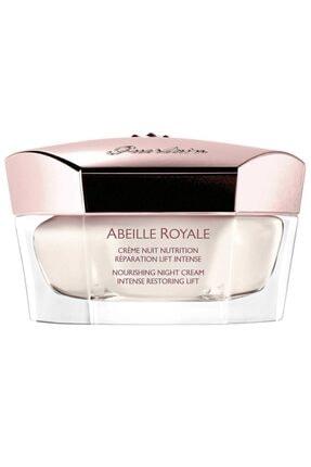 Guerlain Abeille Royale Nourishing Night Krem 50 ml Gece Kremi