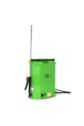 HB Garden Tools Hb Garden 16 Lt Akülü Şarj Edilebilir Ilaçlama Pompası