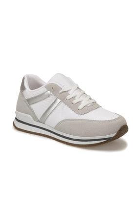ART BELLA CS20006 Gri Kadın Spor Ayakkabı 100517836