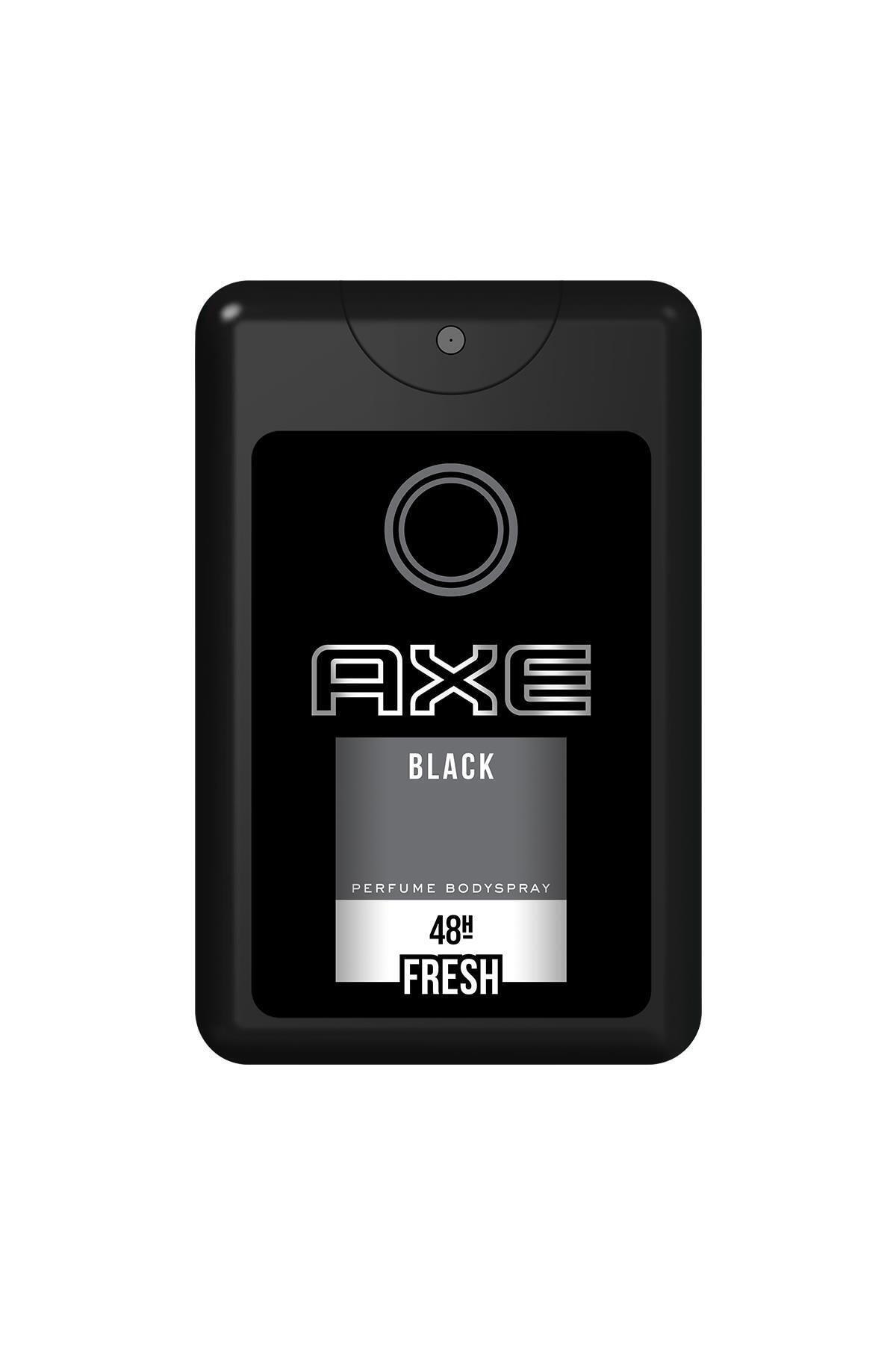 Axe Cep Parfumu Black 17 ml 2
