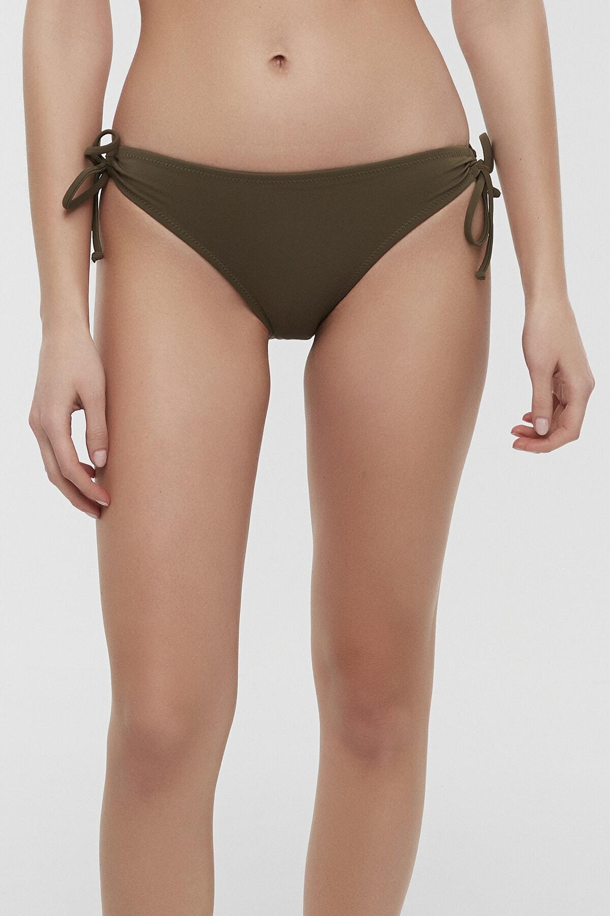 Penti Haki Basic Ring Bikini Altı 2