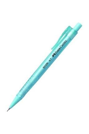 Faber Castell Faber Econ 0,7 Versatil Kalem Açık Mavi