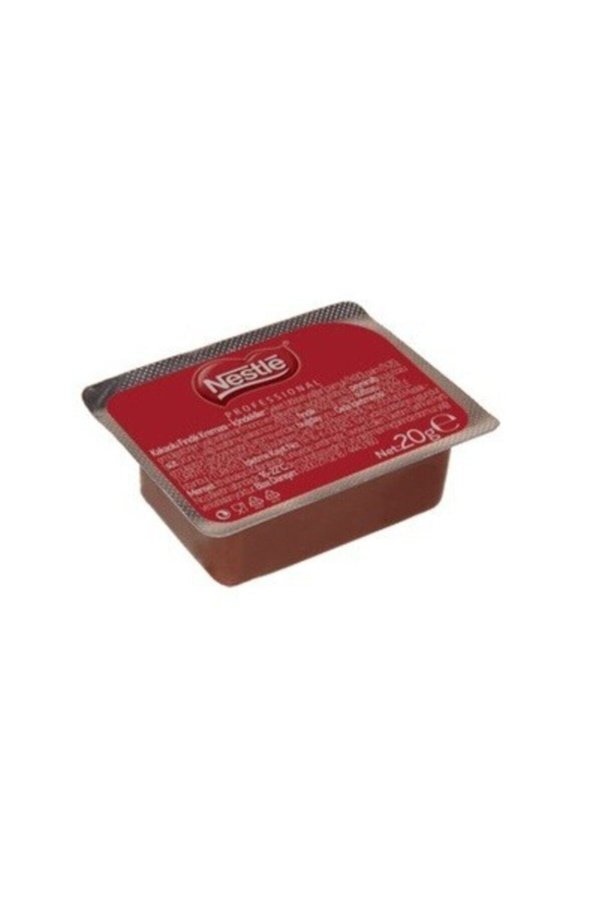 Nestle Professional Kakaolu Fındık Kreması 250x20gr 1