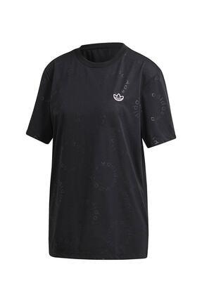 adidas Kadın Spor T-shirt - Ss T-shırt - Fu3815