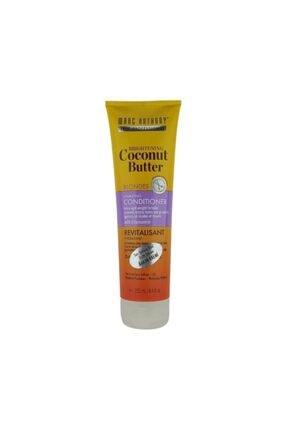 MARC ANTHONY Coconut Butter Conditioner Sarı Saçlara Özel Saç Kremi 250 ml