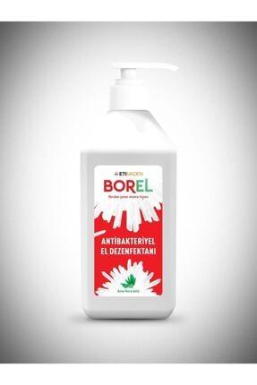 Borel Antibaktariyel Pompalı El Dezenfektanı 1 L
