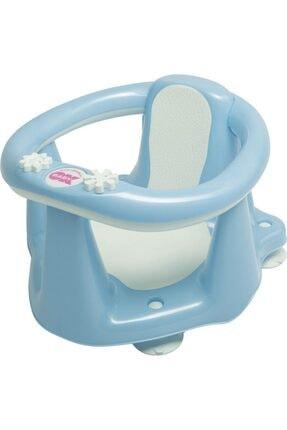 OK Baby Okbaby Flipper Evol Banyo Oturağı / Mavi
