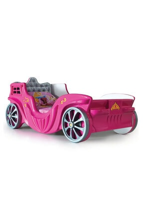 Setay Arabalı Yatak, Prenses Arabalı Karyola, Prenses Fayton Araba Yatak