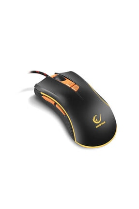 Rampage Smx-r9 Rgb Mouse Işıklı Mouse Oyuncu Mouse Gaming Mouse Profesyonel Mouse