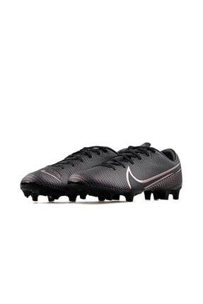 Nike Erkek Siyah Vapor 13 Academy Krampon Fg/mg
